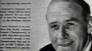 """BOBBY CHARLTON (Da: """"LA PARTITA DEL SECOLO"""" di Josè Altafini)"""