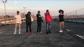 Migos-Pop Sh*t  (Official Dance Video)