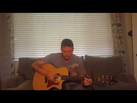 """""""Like I Loved You"""" Cover (Brett Young)"""