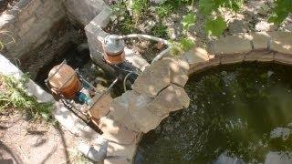 фильтр для пруда своими руками(, 2013-07-24T05:09:27.000Z)