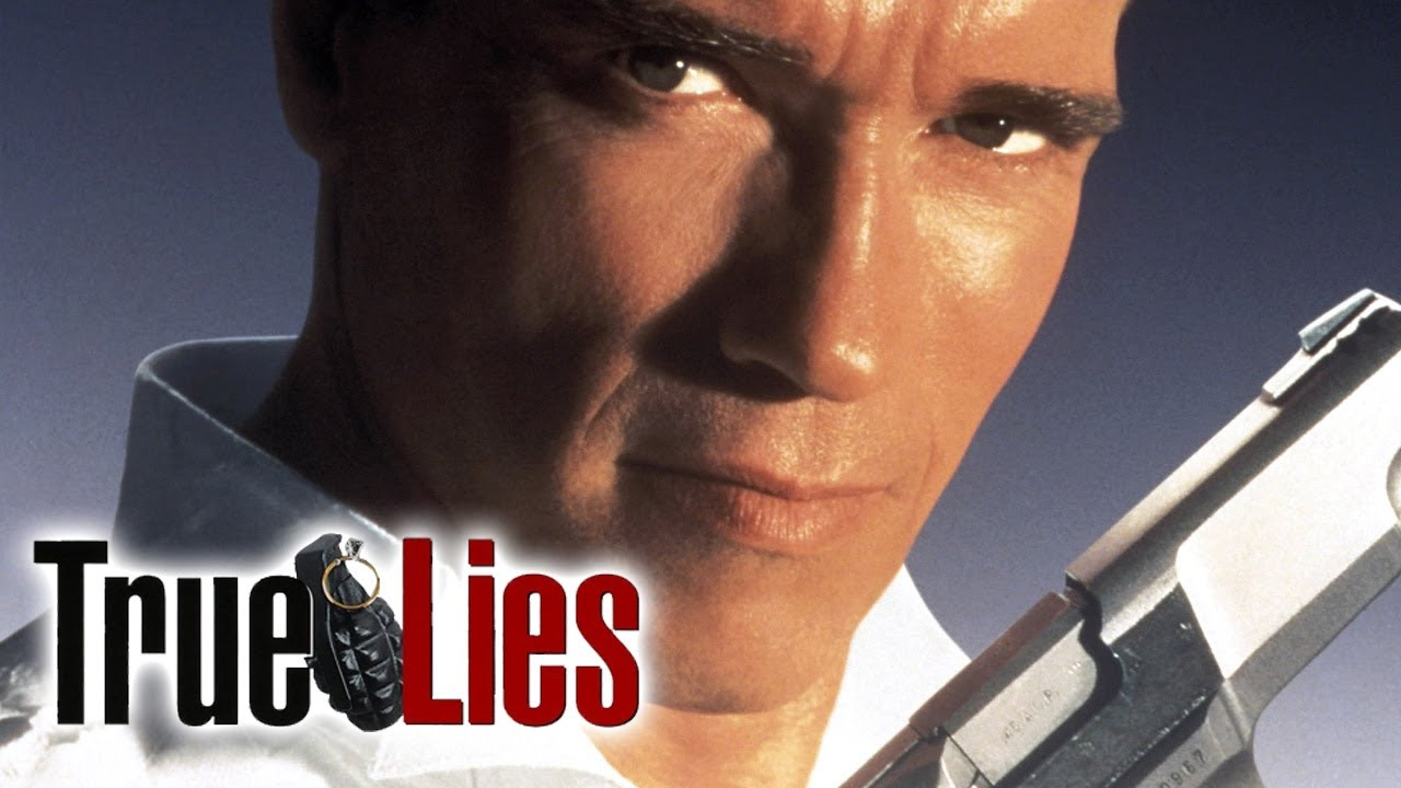 True Lies: in arrivo la serie tv reboot prodotta da James Cameron