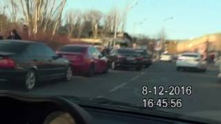 «Հերթապահ մաս» ի տեսախցիկը կրկին շրջում է մայրաքաղաքի փողոցներում