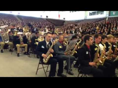 Seven Nation Army (Buckeye Boys State Band)