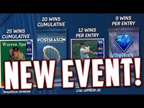 GOING FOR DIAMOND PACKS! MLB The Show 17   Diamond Dynasty Events