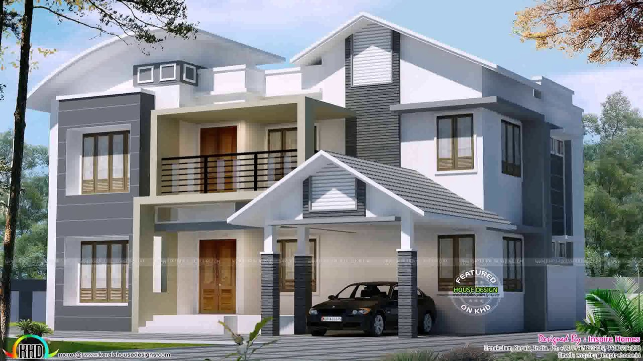 House Plan In 10 Cent Plot Youtube