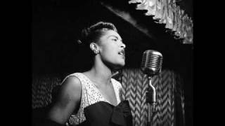 billie holiday - don