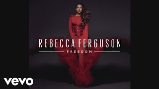 Watch Rebecca Ferguson Hanging On video