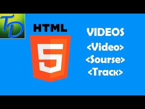 HTML5-Video Y Subtitulos