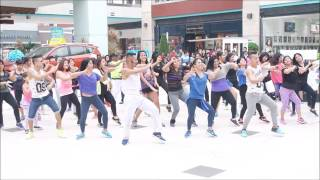 Daddy Yankee Shaky Shaky Video Oficial FUSION FITNESS