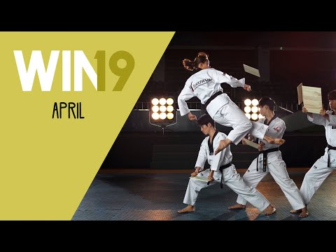 WIN Compilation April 2019 Edition | LwDn x WIHEL