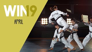 WIN Compilation April 2019 Edition   LwDn x WIHEL