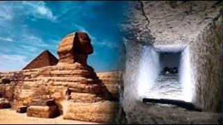 Die Geheimnisse Ägyptens (Trailer)