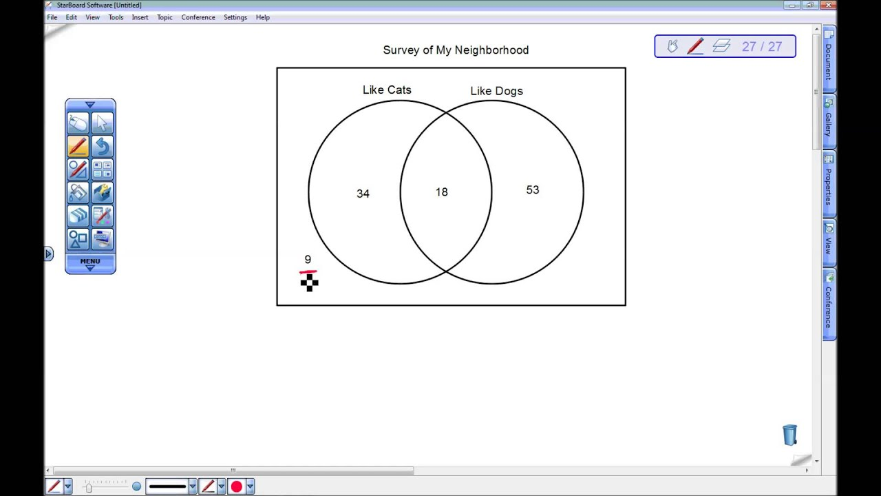Venn Diagram Cardinality 2005 Ford Focus Zx5 Radio Wiring Diagrams And Youtube