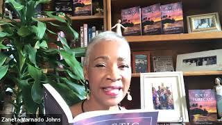 Author Spotlight Zan Johns