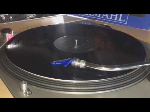 """Limahl – The NeverEnding Story (12"""" Mix) 1984"""