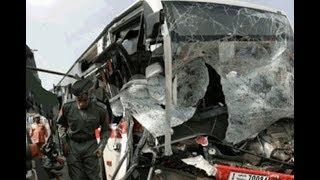 Accordion Bus Breaks