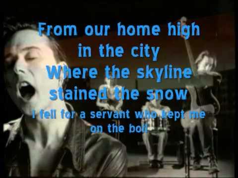 Suede - So Young Lyrics
