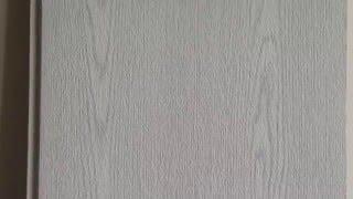 Потолочные панели Изотекс Форест Сильвер (Isotex forest silver). Обзор