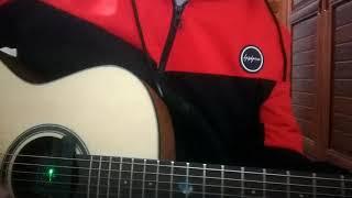 詞/曲霸告演唱霸告木吉他霸告最近寫ㄉ一首歌我是一隻蜉蝣在池塘中生活看...