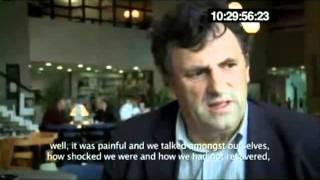 Hakija Meholjić i Muhamed Filipović-Srebrenica Izdani grad (A town betrayed)
