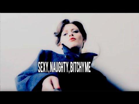 Multifandom Females - Sexy, Naughty, Bitchy Me
