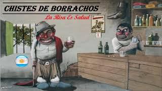 CHISTES DE BORRACHOS : EL HUMOR DE MI PAIS