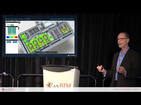 Unlocking BIM Data for Building Smart Buildings and Operations with Autodesk Forge