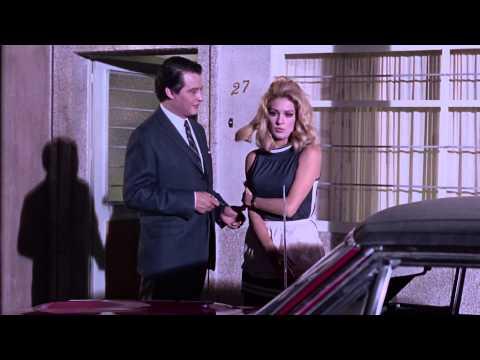 Romance Sobre Ruedas (1969) Trailer Cine Clásico