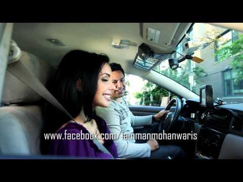 Manmohan Waris Kamal Heer Behja Sadi Cab 'ch, Taxi 'ch Behja