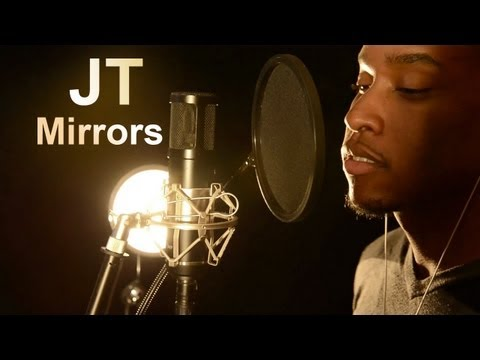 Justin Timberlake - Mirrors (Cover)