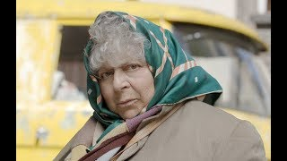 The Lady in the Van | Hear from actor Miriam Margolyes