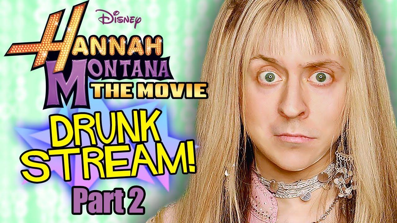 Hannah Montana The Movie Stream
