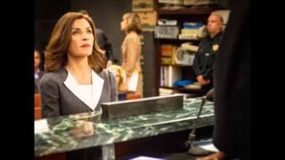 The Good Wife Season 6 Premiere Sneak Peek Peter's Not Pleased With Eli