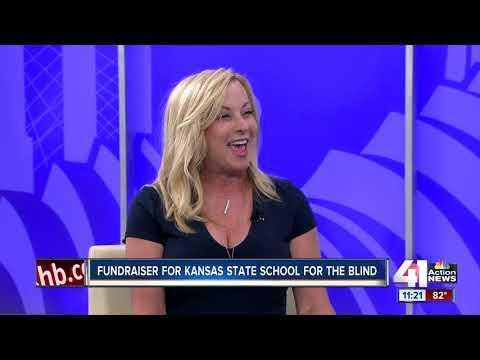 Run for Kansas State School for the Blind