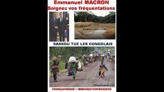 CONGO-B: 5 LEÇONS A TIRER DU SÉJOUR EN CATIMINI ET DE CANIVEAUX DU DESPOTE SASSOU NGUESSO ...