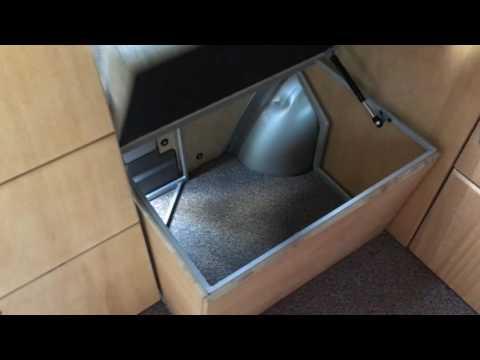 4x4 innenausbau so einfach einen schrank bauen doovi. Black Bedroom Furniture Sets. Home Design Ideas