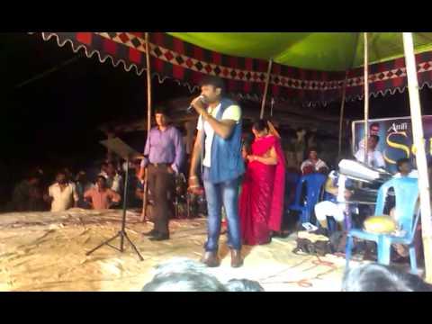 darsiparru chaviti celebrations kapu song