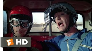 The Italian Job (7/10) Movie CLIP - Look For The Bloody Exit (1969) HD