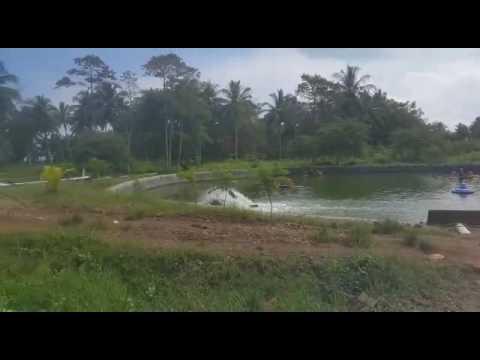 Solar Fish Farming Project In Indonesia