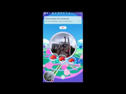 Pokémon GO Discovery Green Live