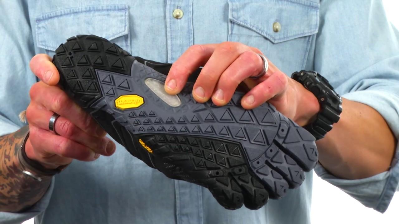 separation shoes dc4e3 80a93 Vibram FiveFingers V-Trail Shop:8805161