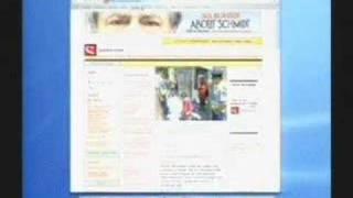 Macworld San Francisco 2003-Safari Web Browser Introduction