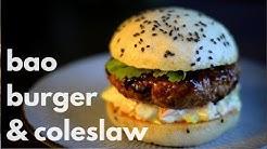 Resepti101: Japanilainen Burgeri