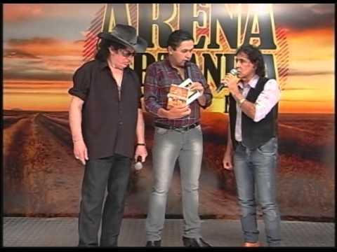 Léo Canhoto & Robertinho no Programa Arena Sertaneja Na TV thumbnail