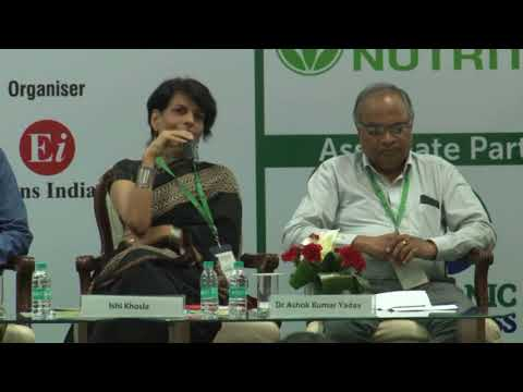 Wellness India 2017 Expo: Organic Consumer Products: Together for a more Organic World