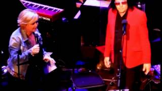 Todd Rundgren & Mathilde Santing - Love in Disguise - Wailing Wall 11-11-12 Paradiso Radio 6 Audio