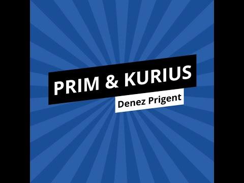 Interview PRIM & KURIUS #3 : Denez Prigent
