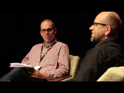Robert Henke And Dennis DeSantis In Conversation   Loop