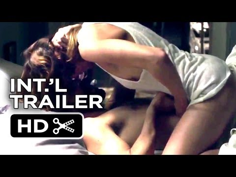 10.000 Km Official Spanish Trailer 1 (2014) - Romantic Drama HD