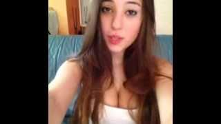 Angeline Varona Vine #14